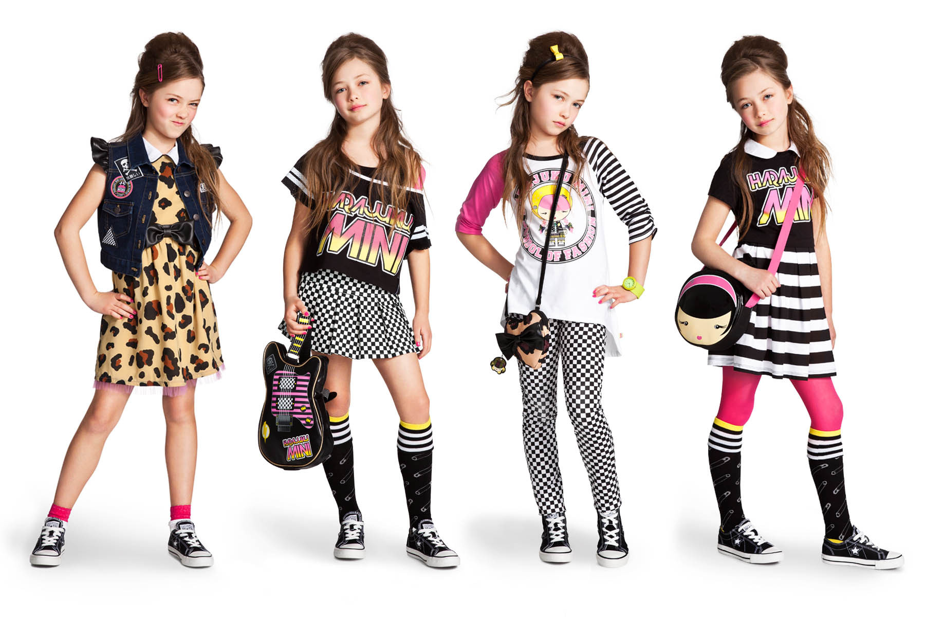 Cute Clothes For Tweens Girls Harajuku Tween Teen