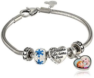 frozen-charm-bracelet