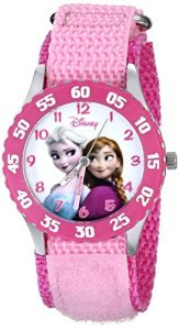 FROZEN-Pink-Watch