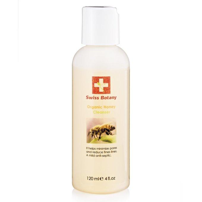 swiss-botany-honey-facial-cleanser