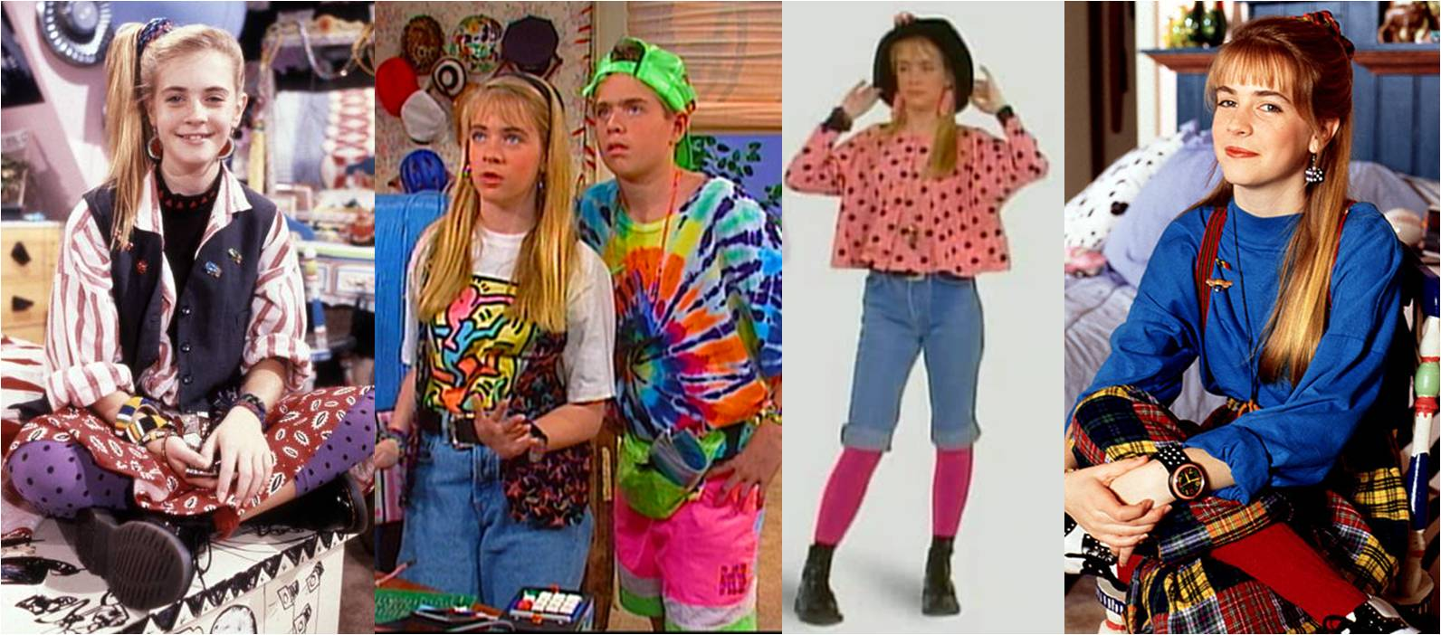 1990s 1990s Fashion Women amp Girls  TribuneGalleries