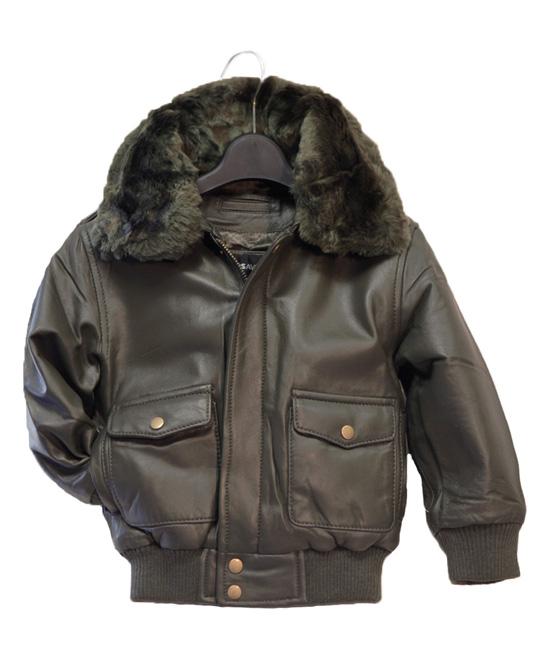 Jacket-Bomber