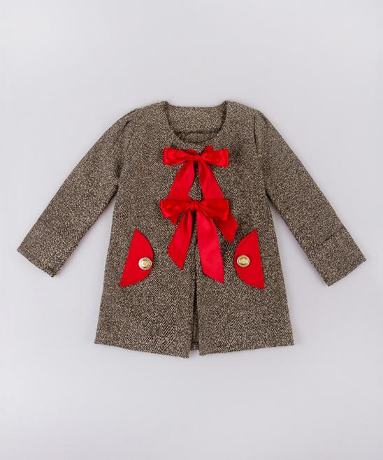 Jacket-tweed