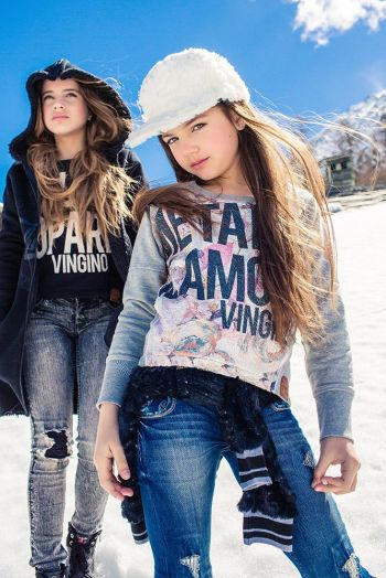 popular junior clothing brands - Kids Clothes Zone