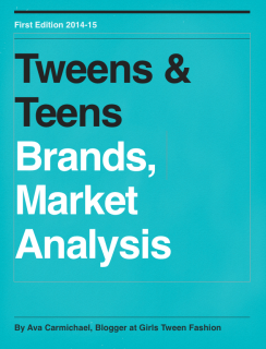 Top Tween Brands, Tween Clothing, Girls Shops, Best Stores for Tween and Teens 2015