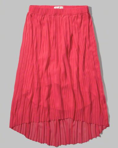 AF midi Skirt