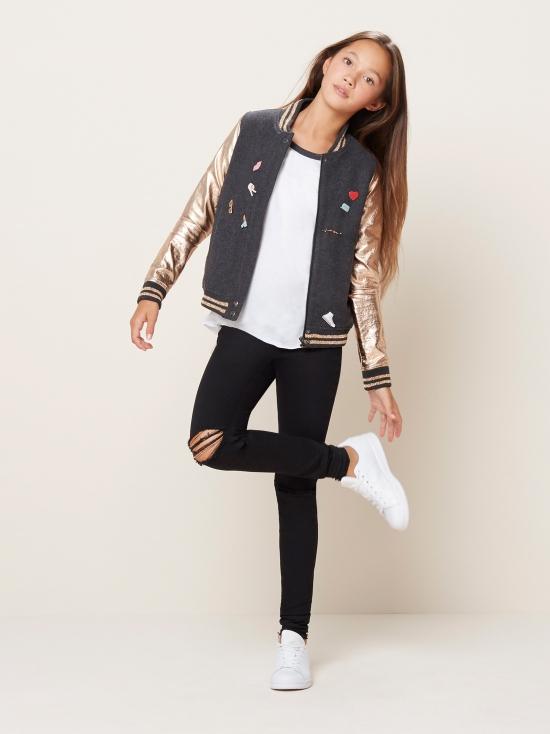 Teen Fashion Websites: Brand Spotlight: Maddie Ziegler's 'Maddie'