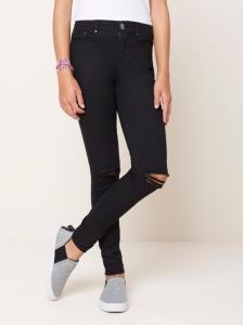 maddie-style-black-jeans