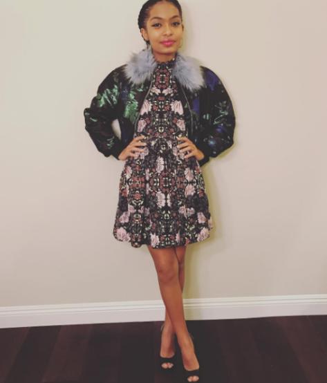 American Tween Girls Fashion: 12 Teen Tween Stars Who Will Dominate Fashion In 2017
