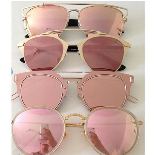 Sunglasses for teen girls — 11