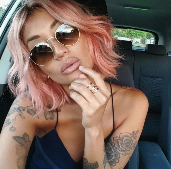 blorange-rose-gold-hair-color-trends