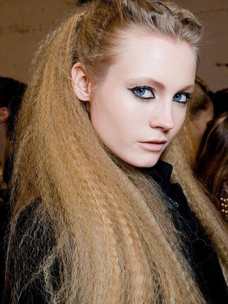 Long Hairstyles 2016 Haircuts Hairstyles 2016 And Hair Colors Crimped Hairstyles For Long Hair
