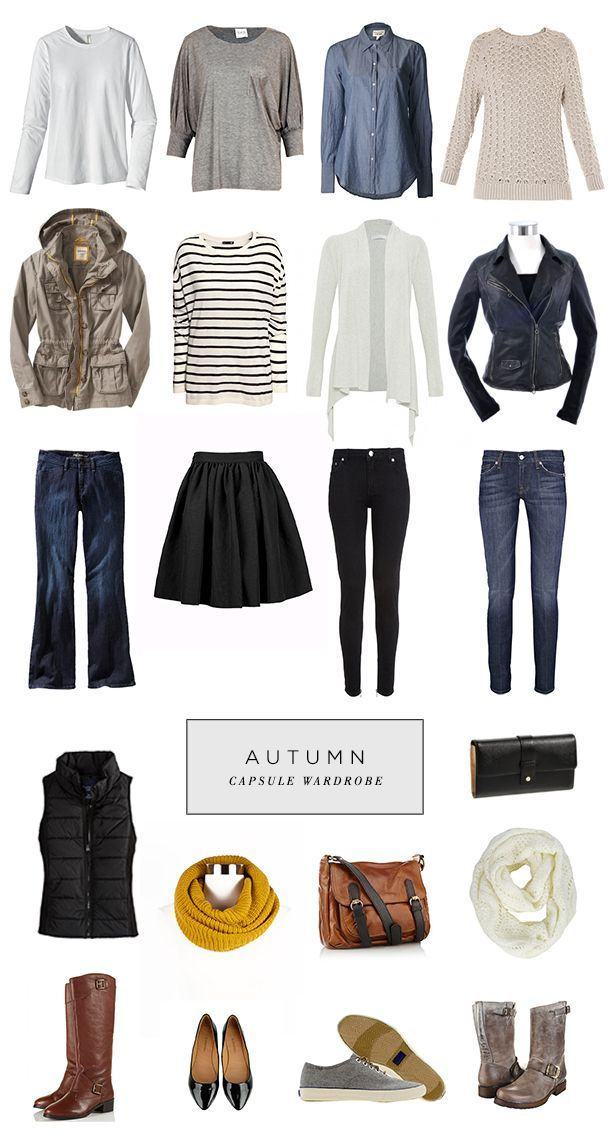 fall-capsule-wardrobe-ideas
