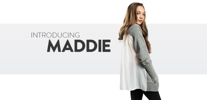 maddie-style