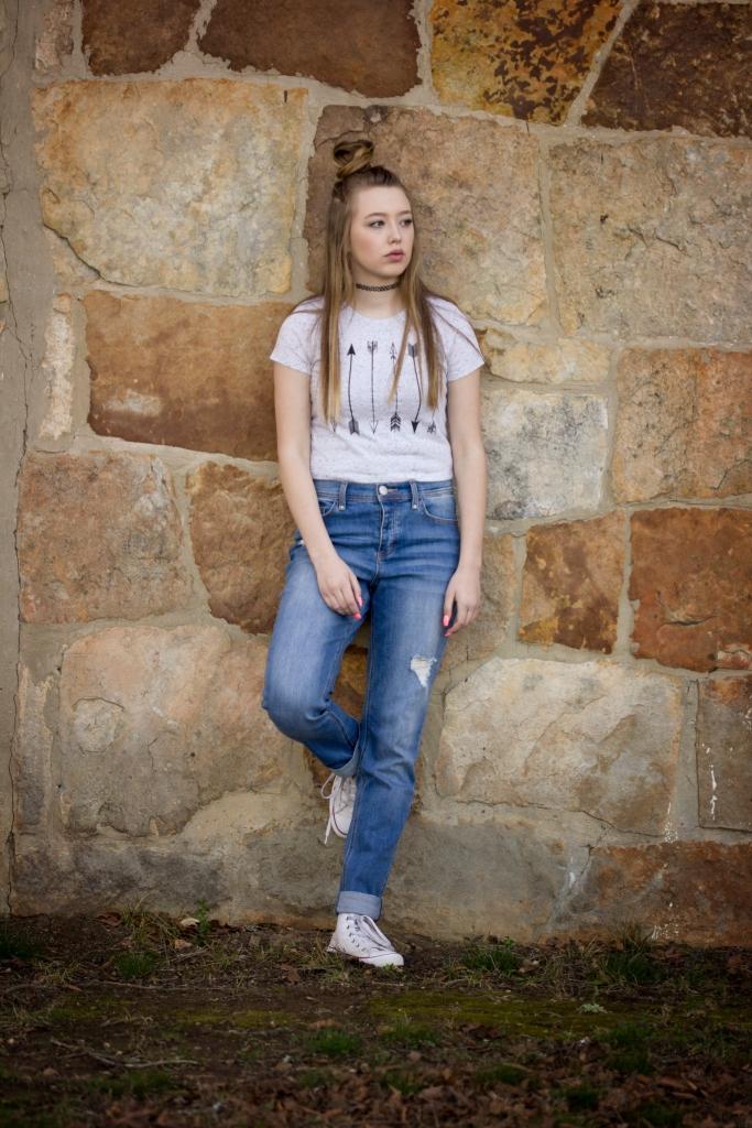 Maddie Ziegler collection, editorial girls tween fashion, model, spring collection