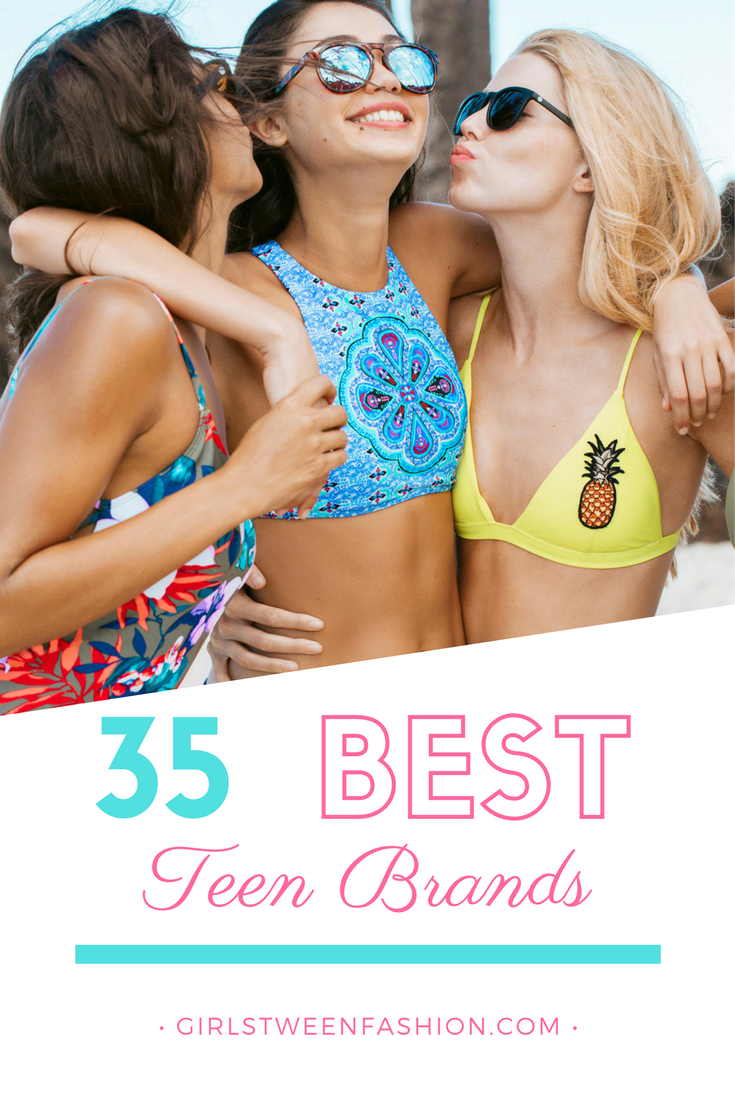 best-teen-brands