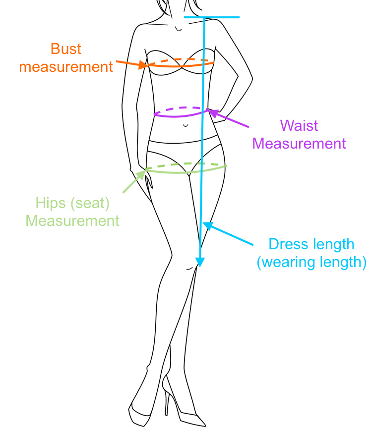 dress-size-how-to-measure