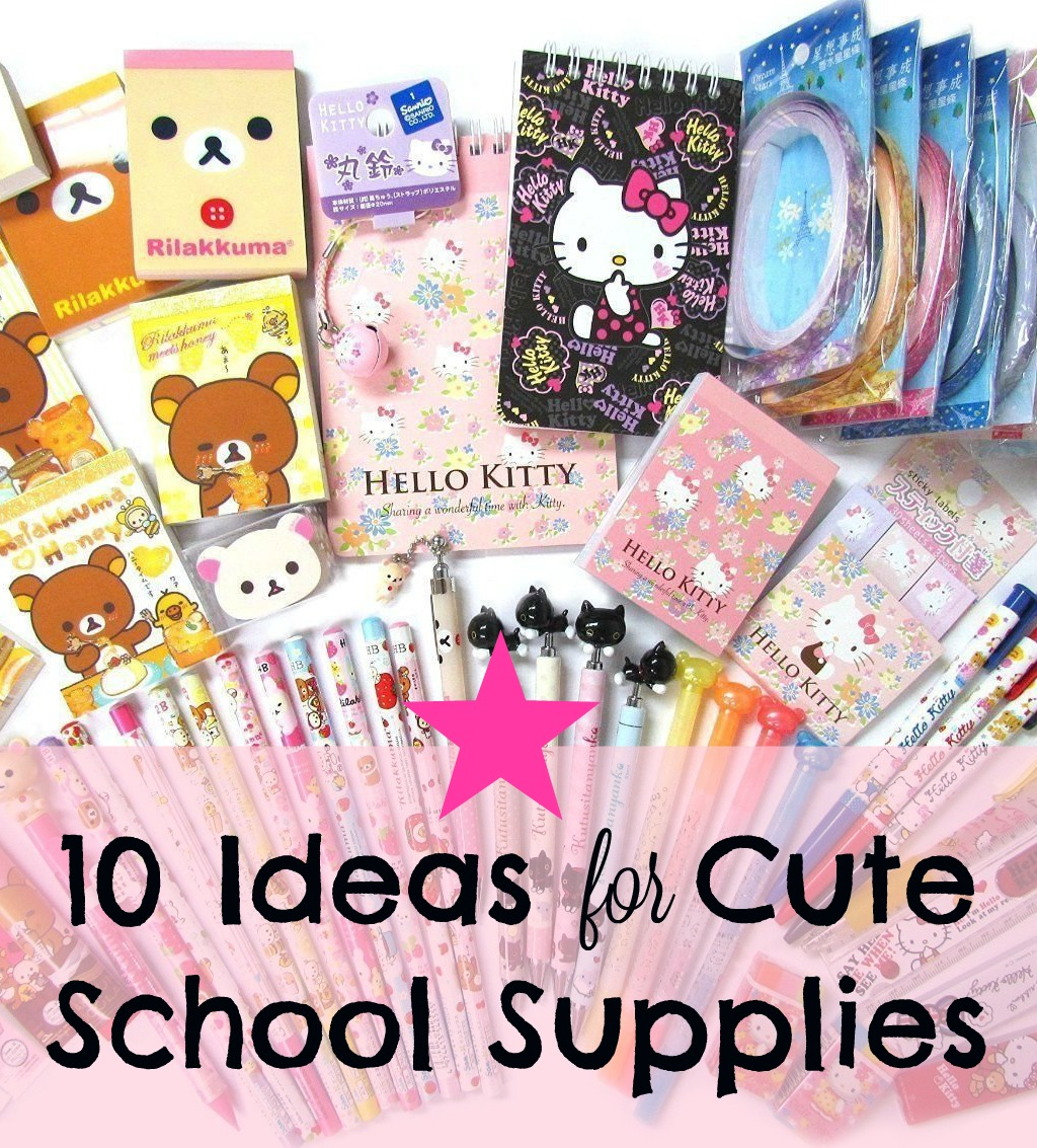10_ideas-kawaii-school-supplies