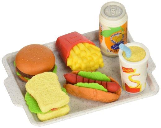 japanese-fast-food-eraser