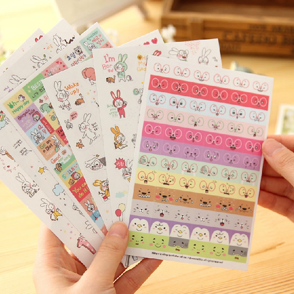 school-supplies-tweens-kawaii-planner-diary-stickers